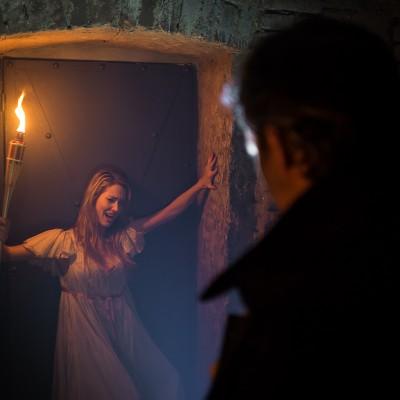 Upíří hrobka