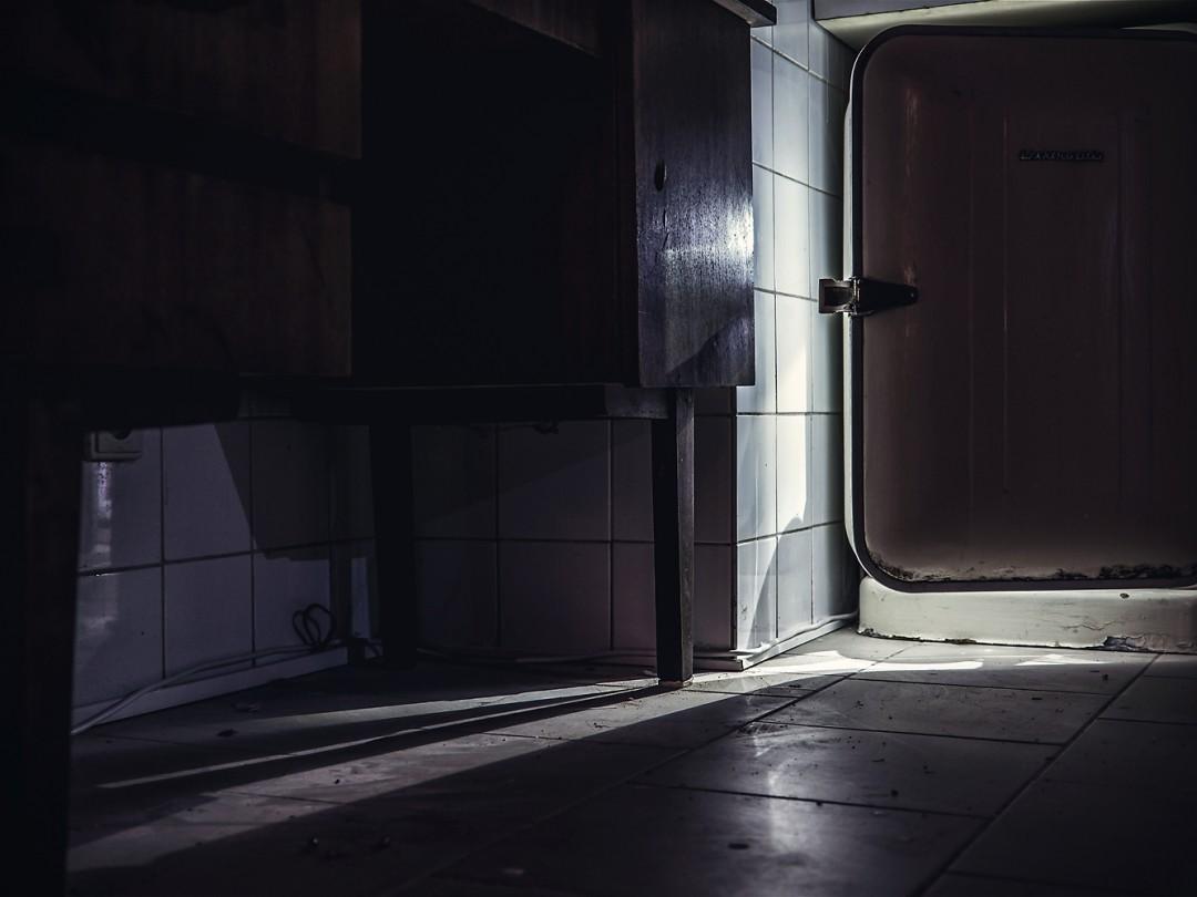 Tajemná laboratoř
