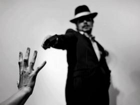 Mafiánská hra - kapitola první