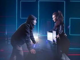 Hackerovo doupě