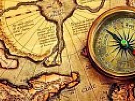 Archimédovo tajemství
