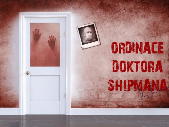 Pracovna doktora Shipmana
