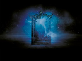 Zrcadla magie