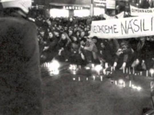 NÁVRAT DO ROKU 1989