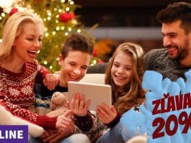 Vánoční šifrovačka (online hra)