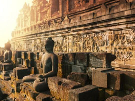 Buddhova stopa