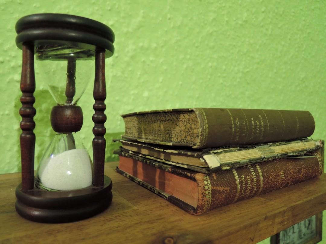 Magický orloj