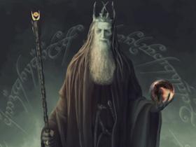 Čarodějův Zámek