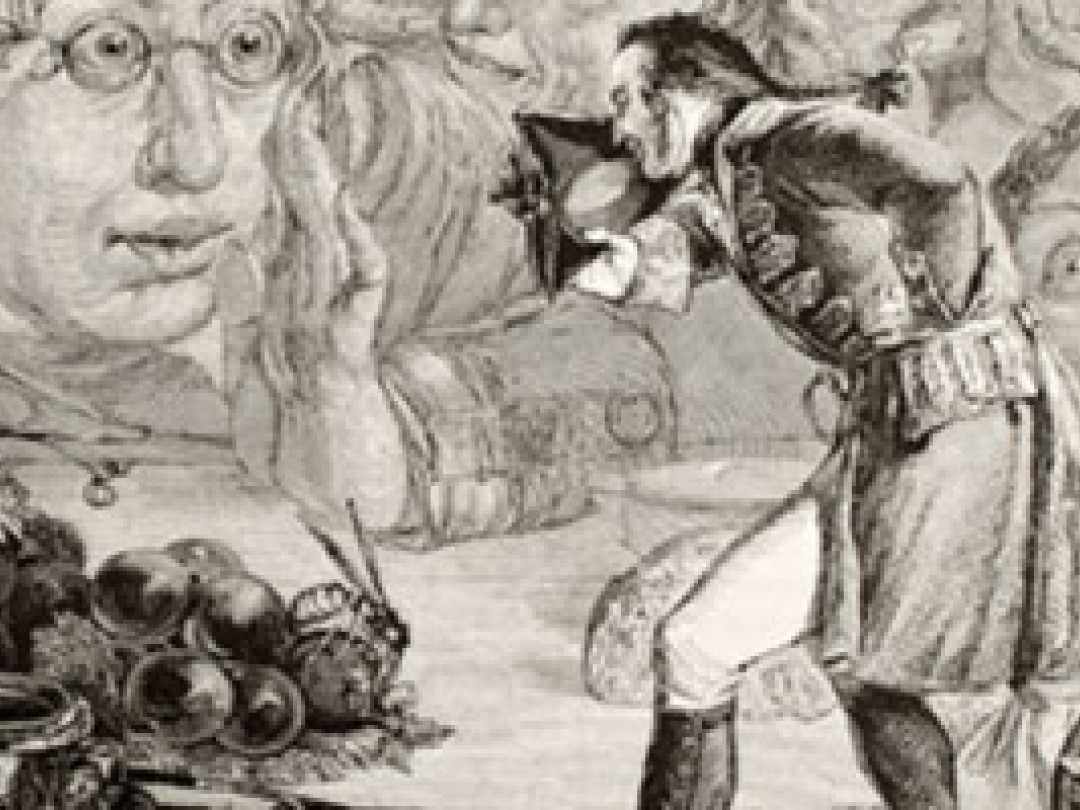 Gulliverova cesta