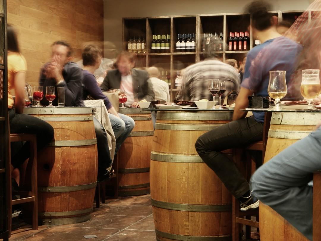 Tour de Beer: Výlet do budoucnosti