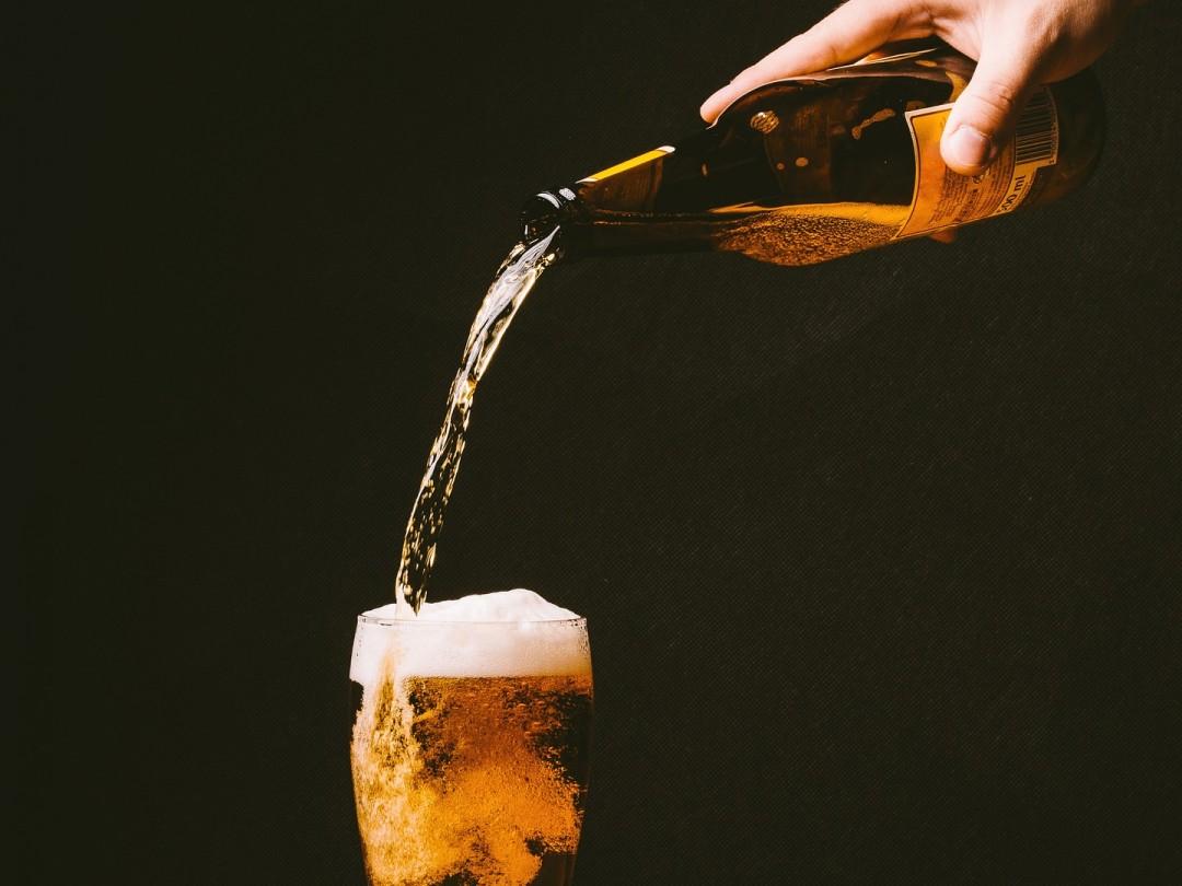 Tour de Beer: Zakázaná cesta po pražských pivovarech