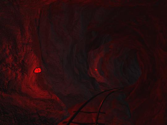 Mind Horror (virtuální realita)